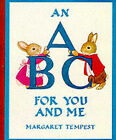 A. B. C. for You and Me by Margaret Tempest (Paperback)