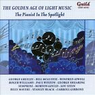 The Golden Age of Light Music: The Pianist in the Spotlight (CD, 2010, Guild Light Music)