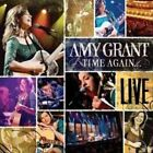 Time Again Live 0602537651764 by Amy Grant CD