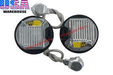 2x HID Ballasts HID Xenon Ballast Headlight Control Unit For Toyota Lexus Subaru
