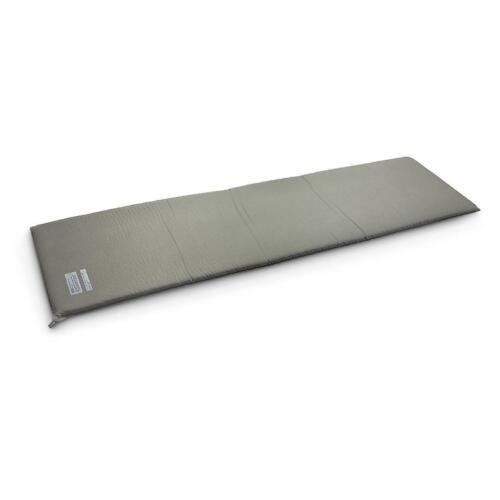 Military Sleeping Pad-Diamètre Extérieur Genuine Army Surplus auto gonflant Sleeping Pad