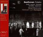 Beethoven: Fidelio [1957 Salzburg Festival] (CD, Jul-2008, 2 Discs, Orfeo)