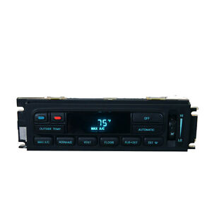 Ford-F150-Climate-Auto-Temp-02-03-04-2L3H-Lifetime-Warranty-Reman-OOS