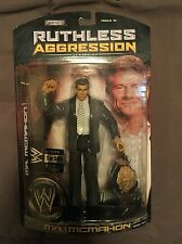 WWE Ruthless Aggression 1 of 500 Vince Mcmahon  figure