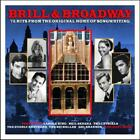 Brill & Broadway von Various Artists (2014)