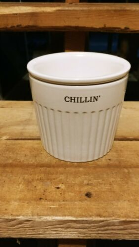 Chillin bowl Dip Chiller