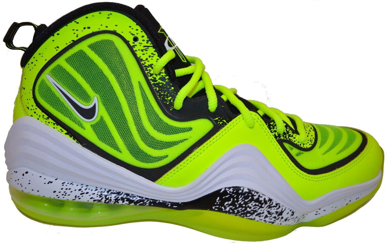 Nike Volt Air Penny V HL Volt Nike Amarillo hombre zapatos d99a99