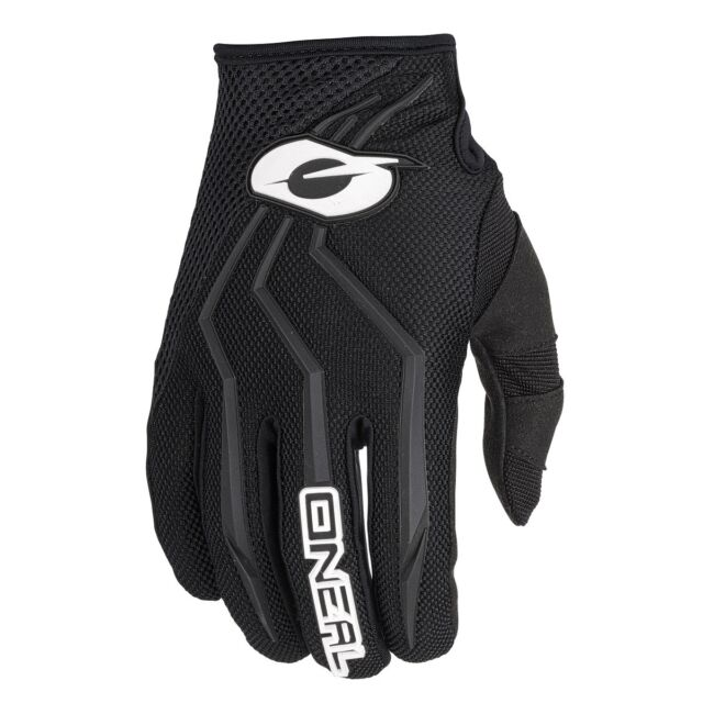 O/'neal Element MX DH FR Handschuhe grau//schwarz 2020 Oneal