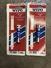 21 Units WYPO SP-2000 Tip Resurfacing Tool