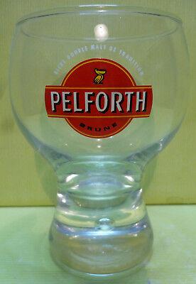 VERRE A BIERE PELFORTH BRUNE , 25 CL , PF84 *   eBay
