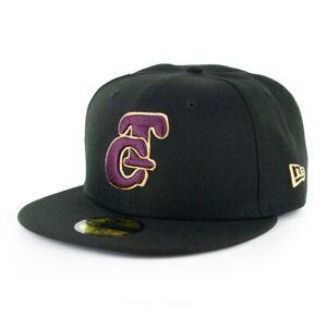 New-Era-59Fifty-Tomateros-de-Culiacan-Fitted-Hat-Black-Men-039-s-LMP-Cap