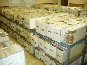 500 Comic Books - no duplication - wholesale lot - marvel DC - bulk collection