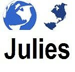 Julies Stamps and Postcards