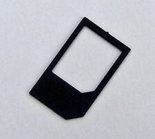 Micro Sim Adattatore Mappe Supporto Micro nokia lg amazon siemens blackberry Htc