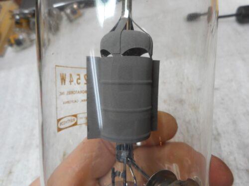 NOS PENTA LABRATORIES PL-254W tRIODE Electron VACUUM TUBE IN ORIGINAL BOX