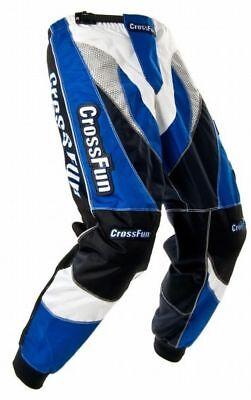 Hose Motocross Enduro Crosshose Quad ATV Offroad Gr S