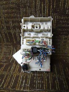 toyota rav4 passenger side fuse box relay block dash 2004. Black Bedroom Furniture Sets. Home Design Ideas