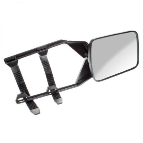 Audi A4 Caravan Trailer Extension Towing Wing Mirror Glass Single Unit
