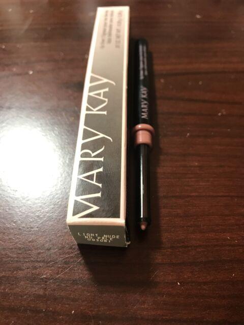 Mary Kay Lip Liner NEUE Formel, Lippenkonturenstift Light