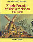 Black Peoples of the Americas, 1500-1990's by Donald Hinds (Paperback, 1992)