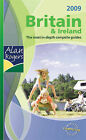 Alan Rogers Britain and Ireland: Quality Camping and Caravanning Parks: 2009 by Alan Rogers Travel Ltd (Paperback, 2008)