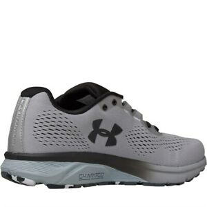 low priced 88077 c07a8 Details about Under Armour Mens UA Charged Spark Neutral Running Shoes -  Size UK 10, EU 45