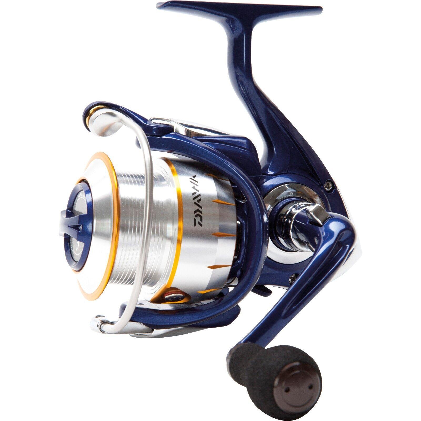 NEW Daiwa TDR Match Coarse  Feeder Fishing Reels - Models 2508, 3012 and 4012  fishional store for sale