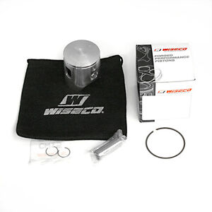 Wiseco Piston Kit Yamaha YZ125 YZ 125 54mm Std. Bore 2002-2004