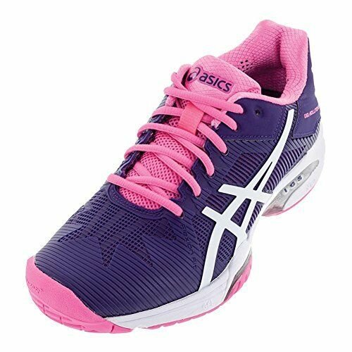 ASICS 3 Damenschuhe Gel-Solution Speed 3 ASICS Tennis Schuhe- Pick SZ/Farbe. cfb578