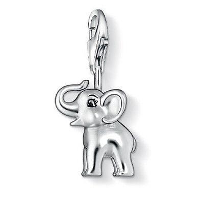 Genuine NEW THOMAS SABO Charm Club - Lucky Elephant -  0823-007-14 - RRP AU$99.0