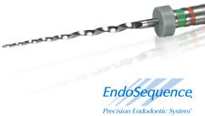 Brasseler Endosequence Rotary Files Different Variations Pack Of 4