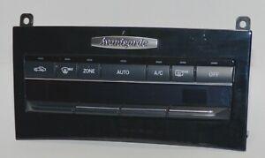 Climatisation-Mercedes-Benz-W212-Interrupteur-de-Chauffage-A2129007404-Original