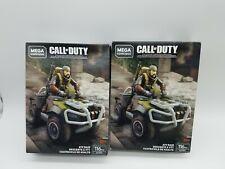 Mega Construx Call Of Duty ATV Raid Building Set NEW IN STOCK