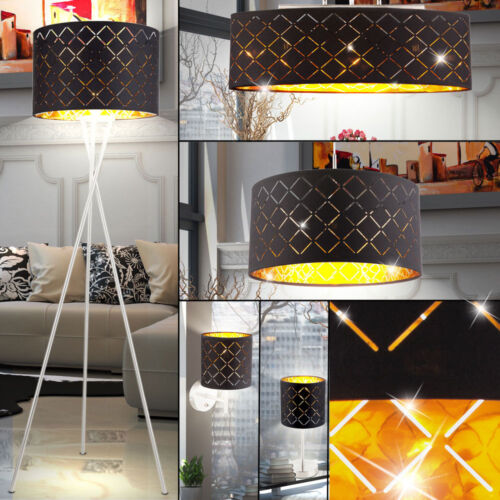 RGB LED Decken Hänge Flur Wand Lampen Fernbedienung Tisch Steh Leuchten dimmbar