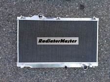ALUMINUM RADIATOR FOR 2006-2011 LEXUS IS350 IS250 2ROW 2007 2008 2009 2010 Manua