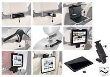 BMW Genuine Headrest Holder Cradle Mount For Apple iPad Mini 51952349511