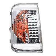 Fiat Ducato dal 01.2006/>06.2014 Fanale Freccia Sx Gialla x Specchio Retrovisore