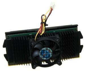 CPU Intel Pentium II SL3EE 400MHz SLOT1 + Cooler