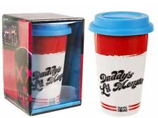Tazza da viaggio Suicide Squad Daddy's Lil Monster Travel Mug 15 cm Pyramid