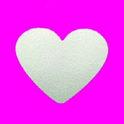 efco Stanzer XXL Metall pink 12,5 x 8 x 7 cm Herz Motivstanzer Kern