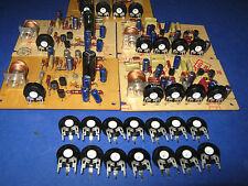 Trimmer-conjunto de Revox a77 placas