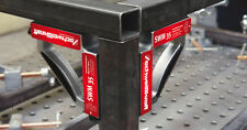 SCHWEIßKRAFT SWM 35 schaltbarer lbarer Schweißwinkelmagnet Metallwinkelspanner