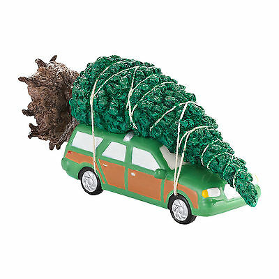 D56 Griswold Family Tree Snow Village  2013 Accessory 4030743 Lampoon/'s D56 SV