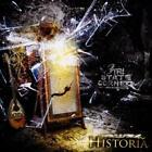 Historia von Tri State Corner (2011)