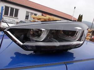 linker-Bi-Xenon-Scheinwerfer-Golf-7-Sportsvan-517941033B
