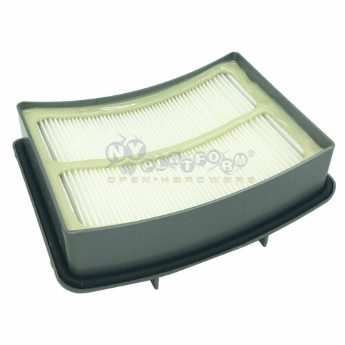 HEPA Post Filter Fit Shark XHF350 Navigator Lift-away Vaccum NV350 XFF350
