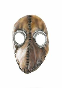 Brown-Plague-Doctor-Mask