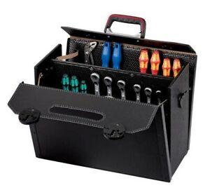 PARAT-17-000-581-Werkzeugtasche-mit-Mittelwand-Rindsleder-TOP-LINE-KingSize-CP-7