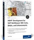 ABAP Development for SAP NetWeaver BW von Dirk Herzog (2012, Gebundene Ausgabe)