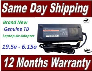 Sony-Vaio-VGP-AC19V16-Charger-Adapter-Power-Supply-19-5v-6-15a-Replacement-120W